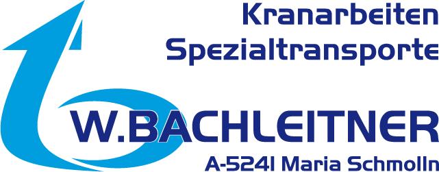 Bachleitner-Transporte